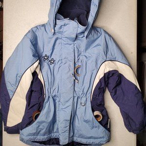 Kid's Winter Jacket | Pacific Trail | Kids Outdoor